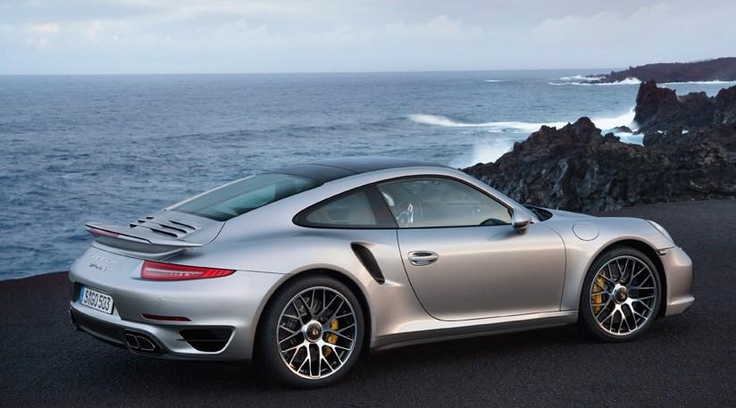 Porsche turbo s price