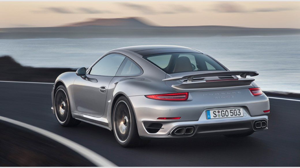 porsche 911 turbo s 2014 review
