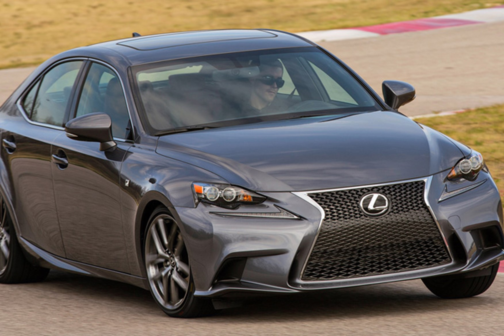 Great Lexus Is250 Lease U003eu003e Lexus IS250 F Sport (2014) Review | CAR Magazine