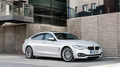 BMW D Gran Coupe SE Review By CAR Magazine - 2014 bmw 4 series gran coupe price
