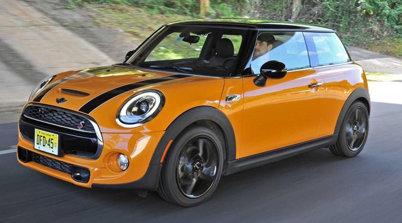 Mini Cooper S 2014 Review Car Magazine