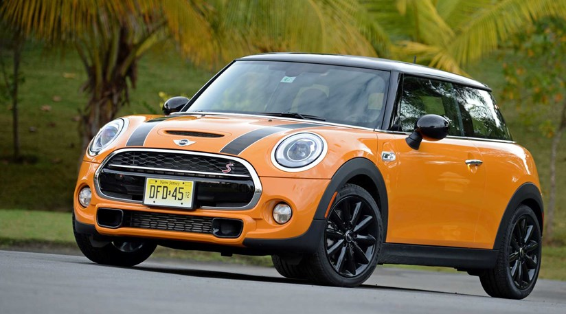 Mini Cooper S 2014 review by CAR Magazine
