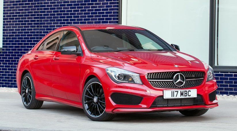Mercedes Amg C Price Uk