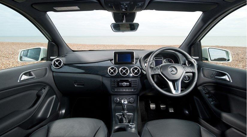 Mercedes-Benz B180: Review, Specification, Price | CarAdvice