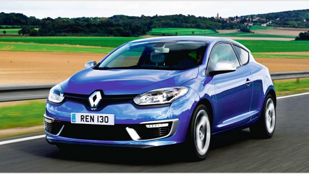 Renault Megane Coupe Gt Line Dci 130 2014 Review Car Magazine