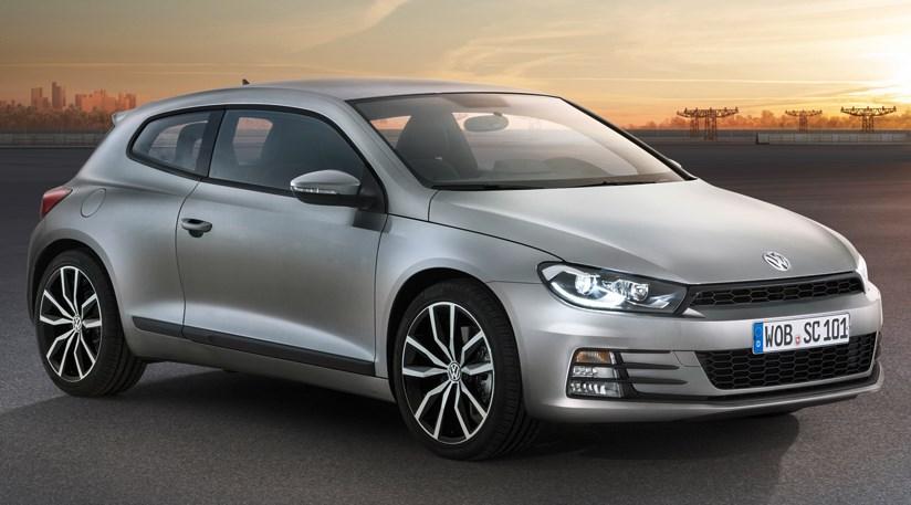 New & Used Volkswagen Scirocco cars for sale in Australia ...