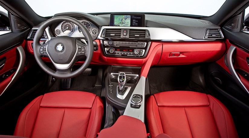 Bmw Lease Deals >> BMW 4-series 435i vs Mercedes E400 vs Audi S5 (2014 ...