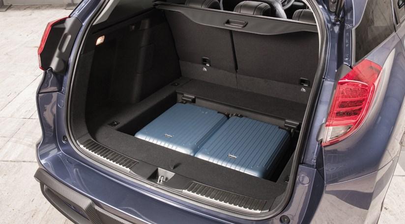 Honda Civic Tourer I Dtec 1 6 2014 Review Car Magazine