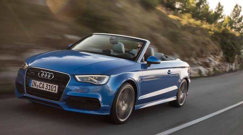 audi a3 cabriolet 2014 review car magazine. Black Bedroom Furniture Sets. Home Design Ideas