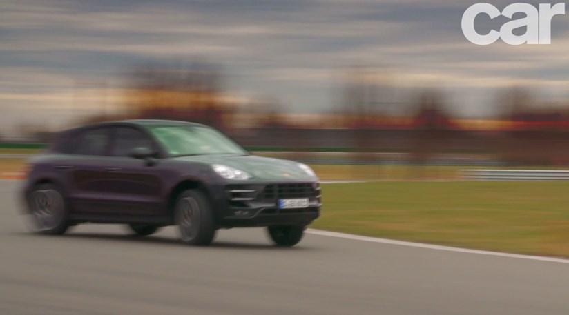 Porsche Macan GTS (2016) review | CAR Magazine