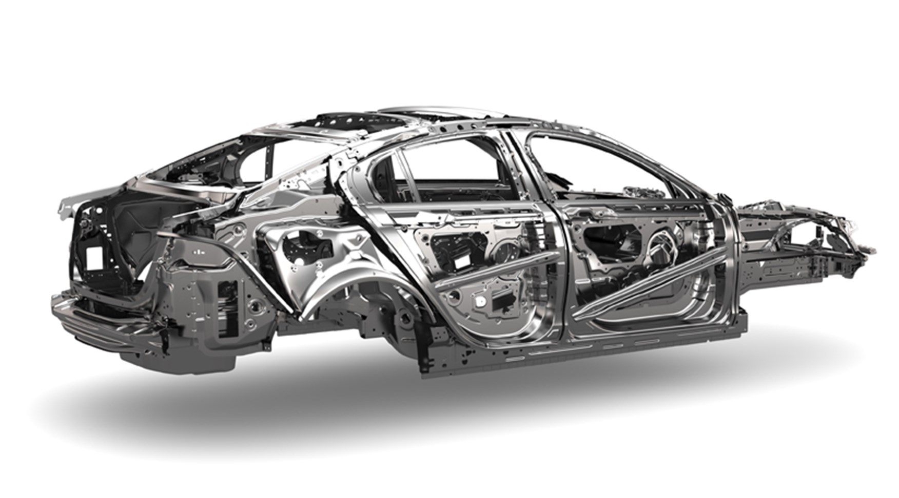 Jaguar Chooses Xe Name For New Small Sports Saloon 2014 Car