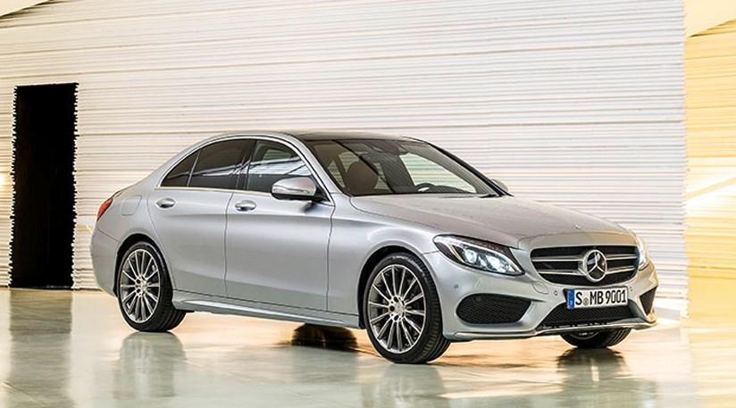 Mercedes c class c250 bluetec amg line 2014 review car for 2014 mercedes benz c250 review