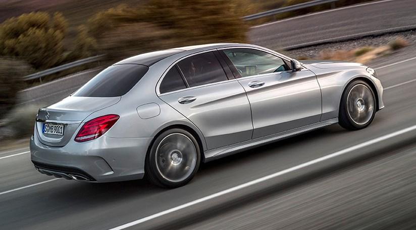Mercedes C-class C250 Bluetec AMG Line (2014) review | CAR Magazine