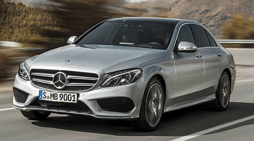 mercedes c class c250 bluetec amg line 2014 review by car magazine. Black Bedroom Furniture Sets. Home Design Ideas