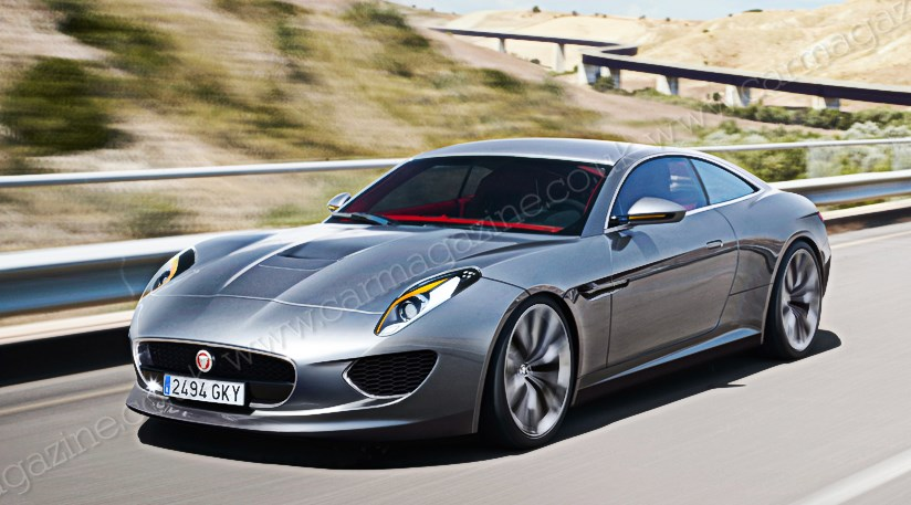A 110k Super Coupe To Fight Bentley S Continental Gt Is Just One Element Of Huge Jaguar Expansion