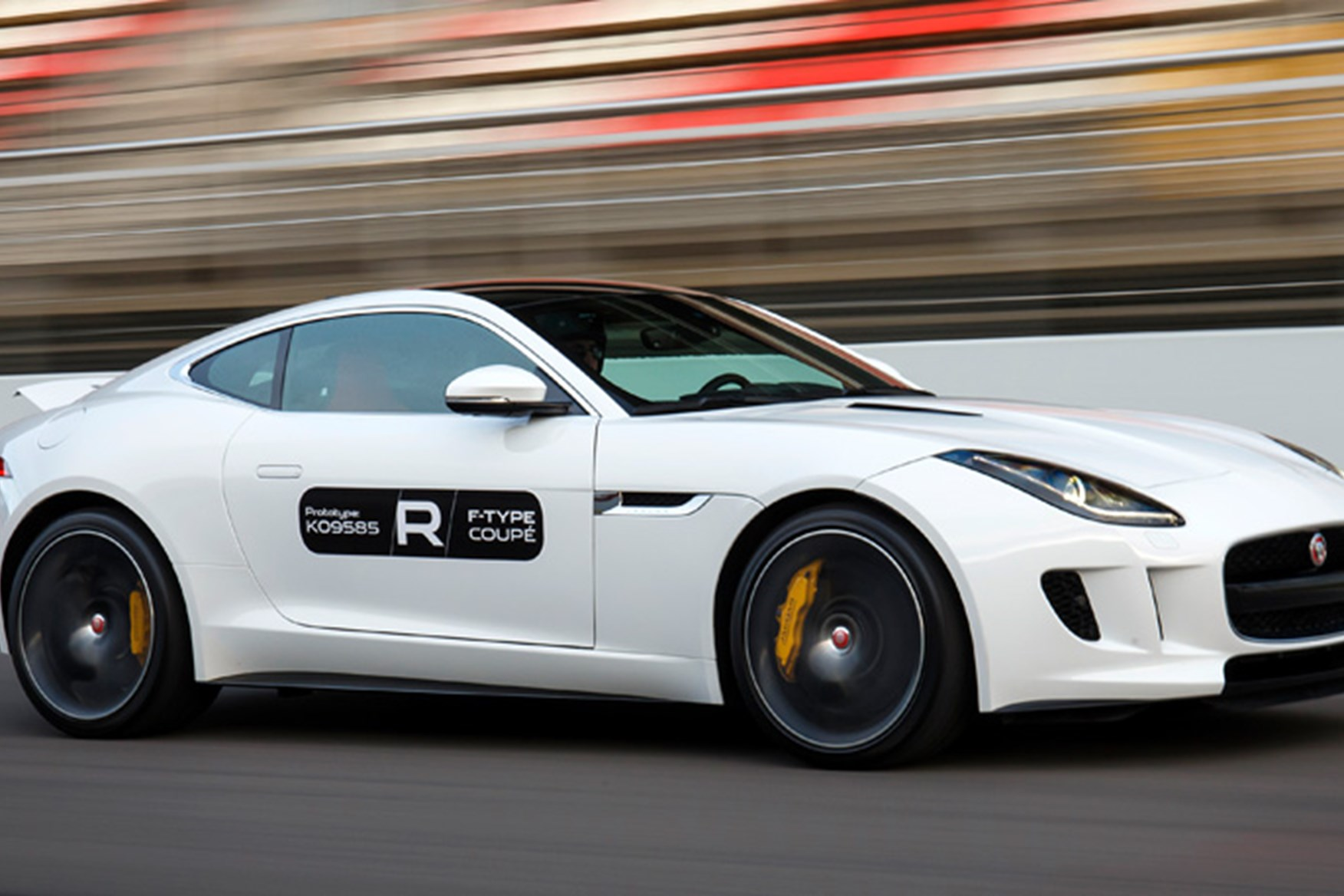 ... Want An All Wheel Drive F Type? Cancel That 911 C4S And Hang On For  2016 ...