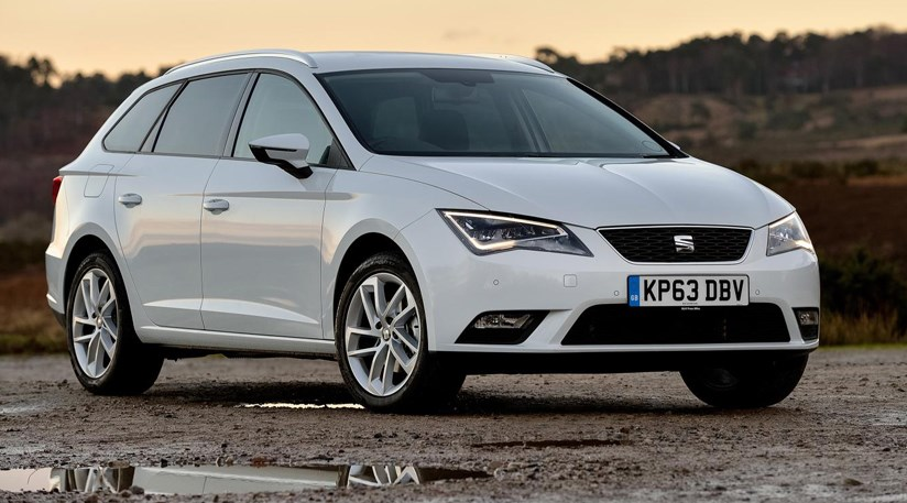 Infiniti Lease Deals >> Seat Leon ST 1.4 TSI (2014) review | CAR Magazine