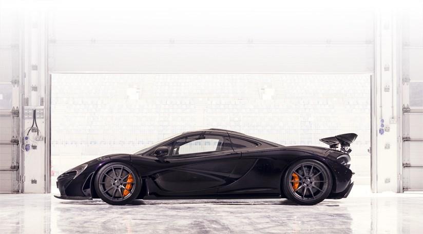 ... McLaren P1 (2014) Review ...