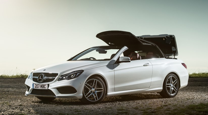 mercedes e class 250 cdi cabriolet amg sport 2014 review. Black Bedroom Furniture Sets. Home Design Ideas