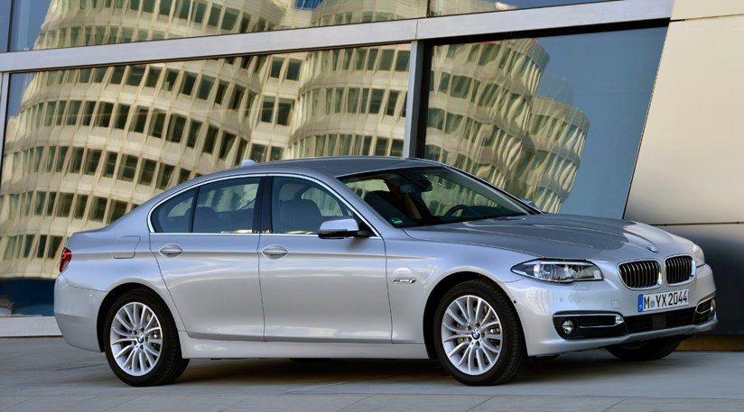 bmw 5 series 530d m sport 2014 review car magazine. Black Bedroom Furniture Sets. Home Design Ideas