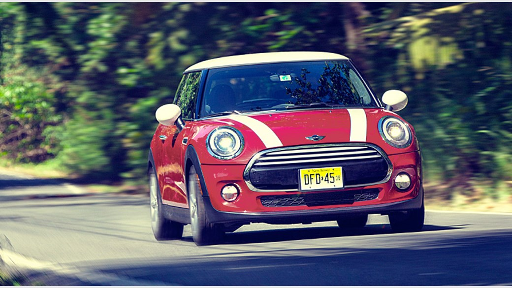 Mini Cooper 2017 Review