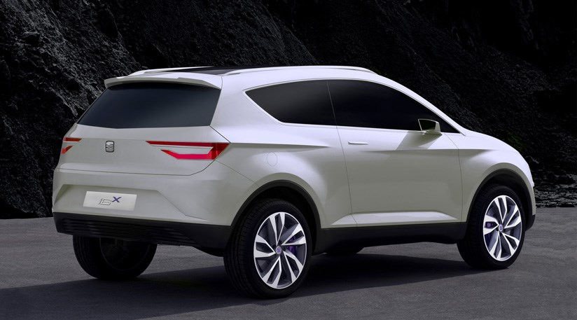 Seat Confirms New Suv Model Is Skoda Next By Car Magazine