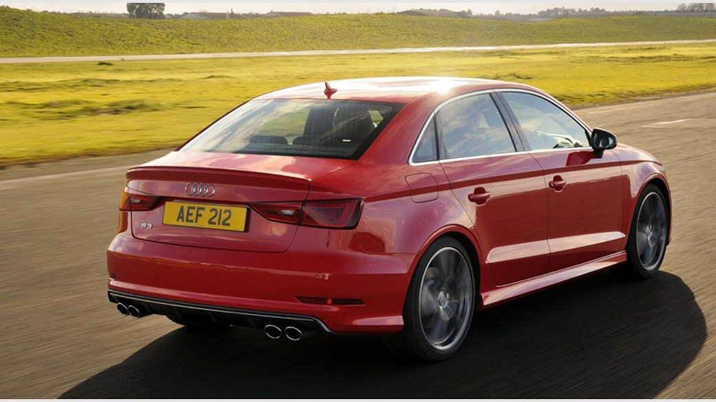 Audi rs3 saloon 060 9