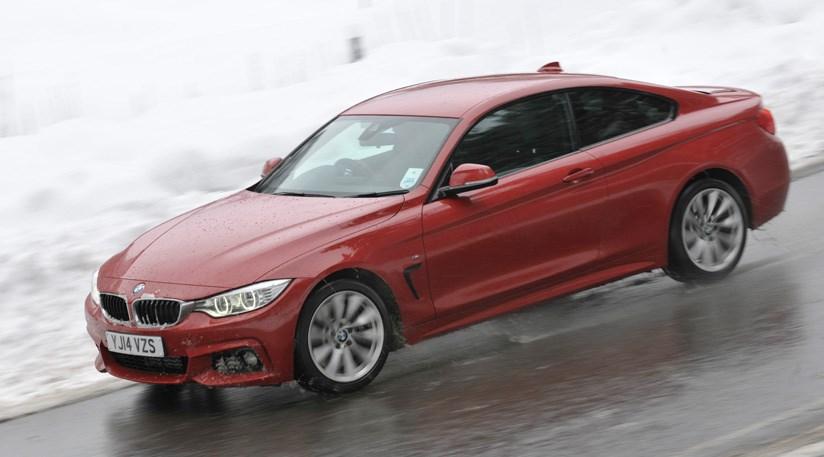 BMW 4-series 435d xDrive M Sport (2014) review | CAR Magazine