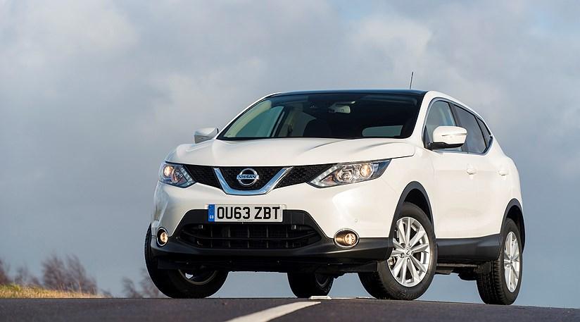 nissan qashqai 1.2 dig-t acenta premium (2014) review | car magazine