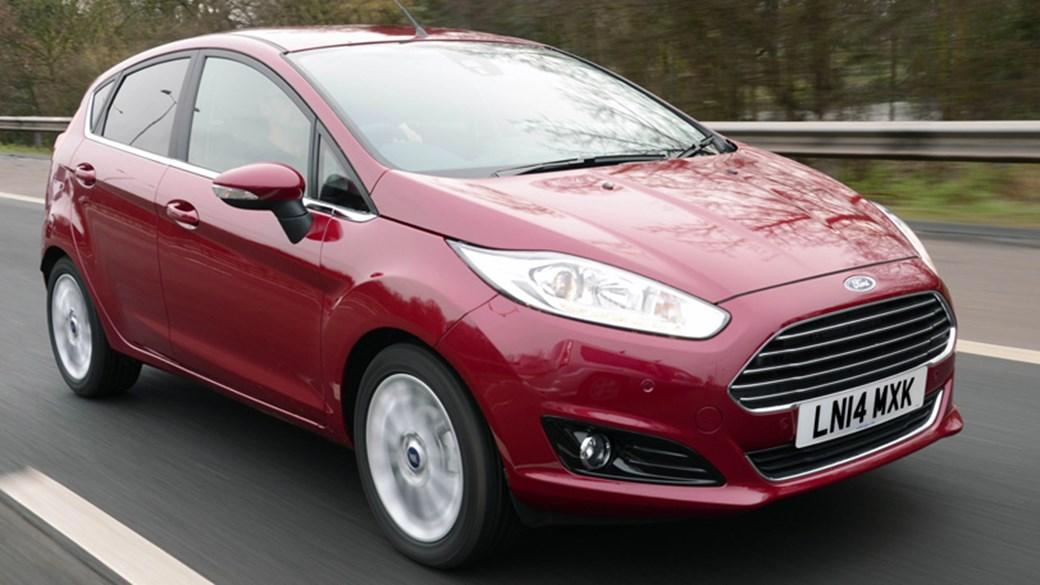 Ford Fiesta 1.0 Powershift automatic (2014) review & Ford Fiesta 1.0 Powershift automatic (2014) review by CAR Magazine markmcfarlin.com