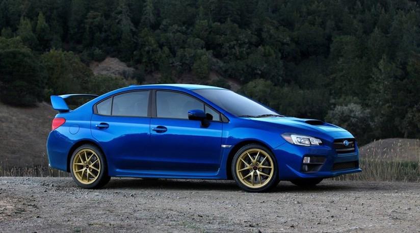 Subaru WRX STI (2014) review | CAR Magazine