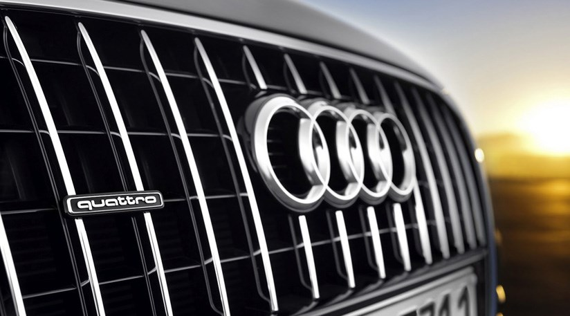 Audi Range To Expand With Flagship 4x4 No New City Car 2014 Car