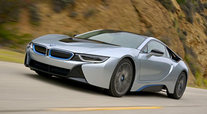 Bmw I8 Lease Deals >> BMW i8 supercar (2014) review | CAR Magazine