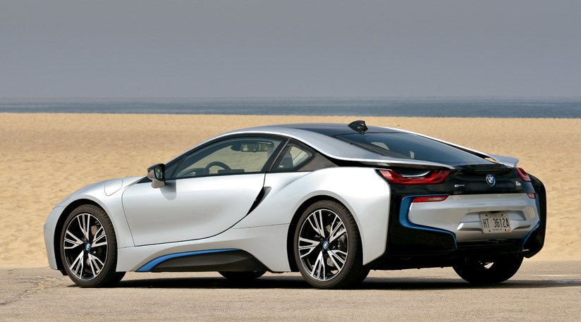 Bmw Supercar Review By Car Magazine