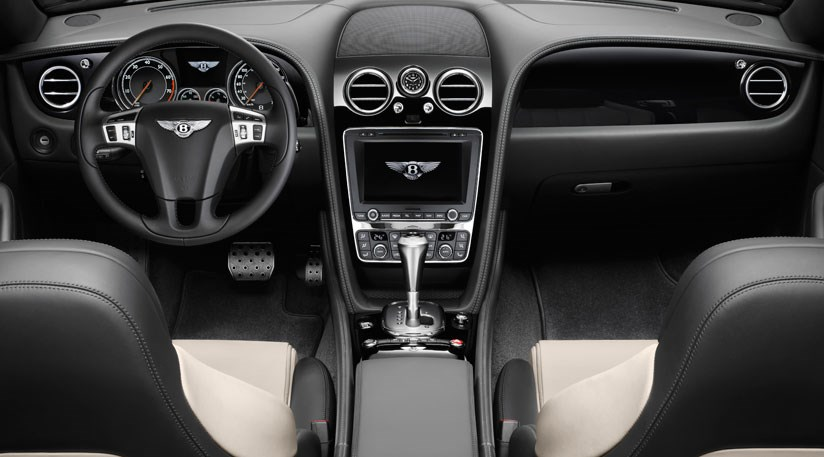 Bentley Continental Gt V8 S 2014 Review Car Magazine