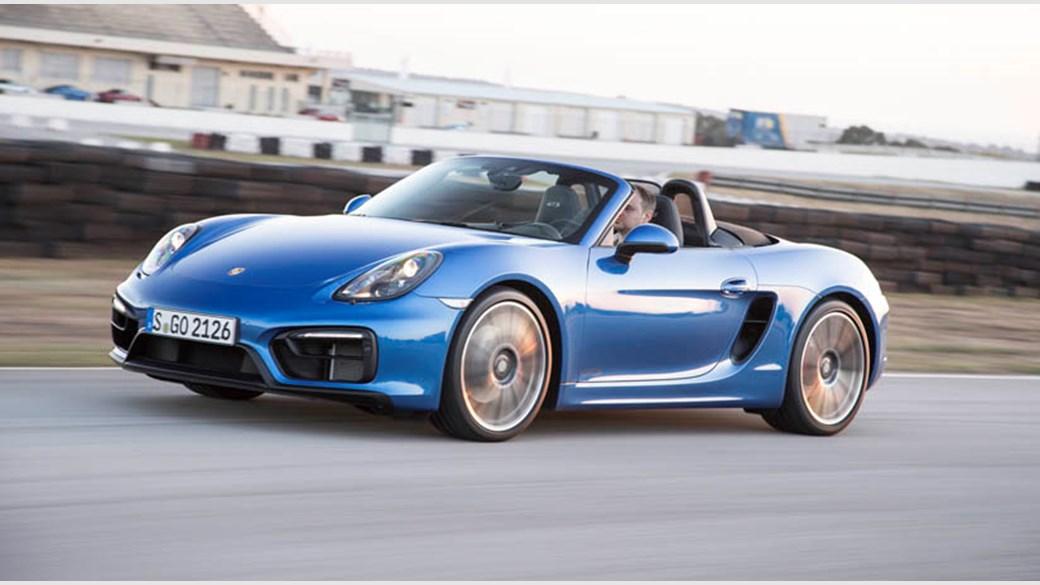 Porsche Boxster 2.7 manual (2015) review | CAR Magazine on porsche 911 repair manuals, porsche cayman interior, porsche cayman manual, porsche cayenne 2004 user manual, porsche cayenne gts manual,