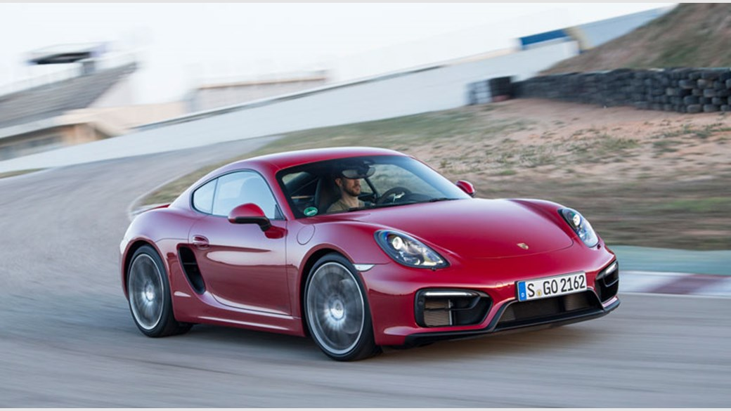 porsche cayman gts (2014) review | car magazine