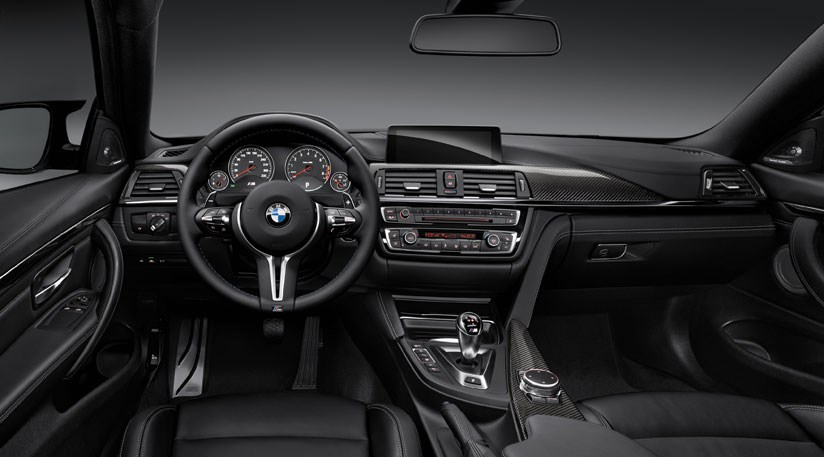 BMW M Coupe Review By CAR Magazine - Bmw 2014 m4