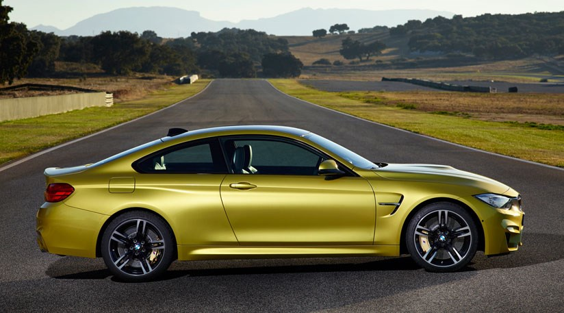 Bmw M4 Coupe >> Bmw M4 Coupe 2014 Review By Car Magazine