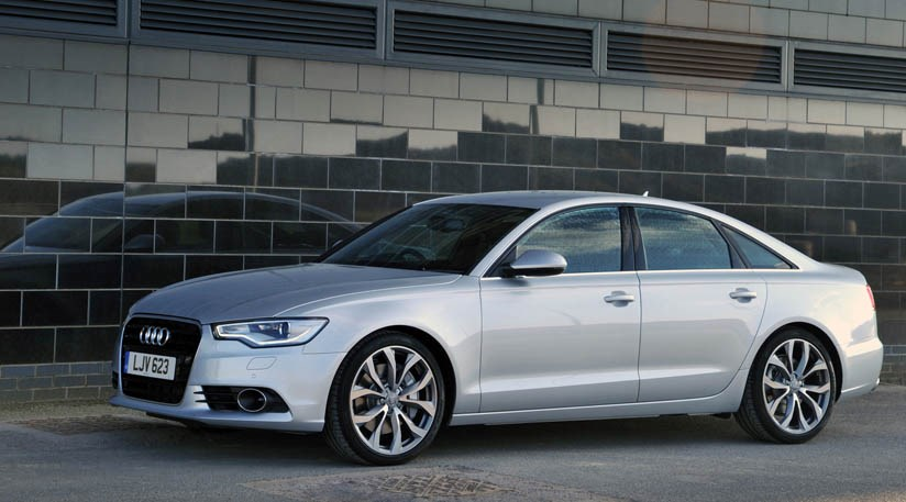Audi A6 Ultra Saloon 2014 Review Car Magazine