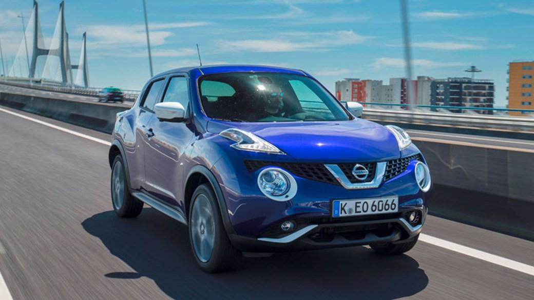Nissan Juke 1.2 DIG T Tekna (2014) CAR Review
