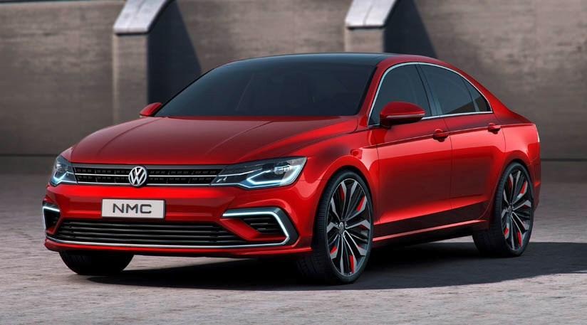 Vw Jetta Coupe 2017 Scoop By Car Magazine
