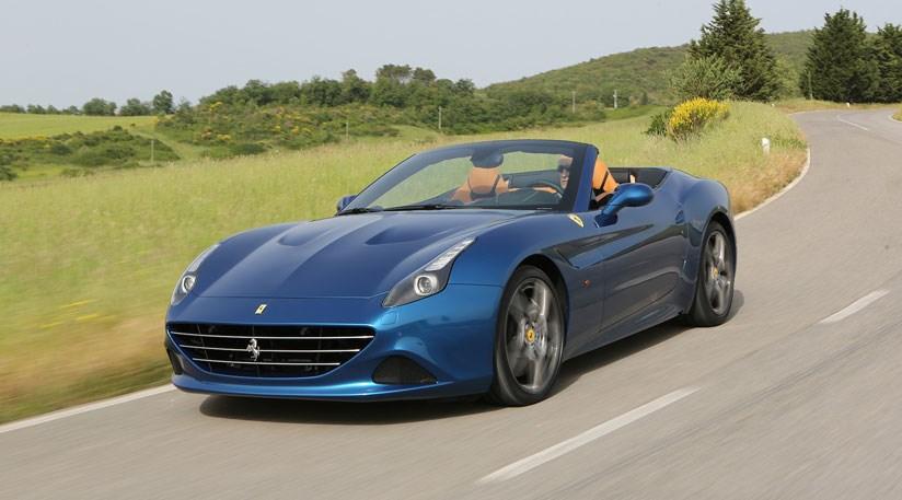 Ferrari California T (2014) review | CAR Magazine