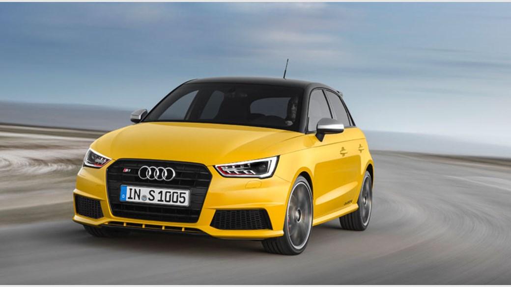 Home > Audi Suisse
