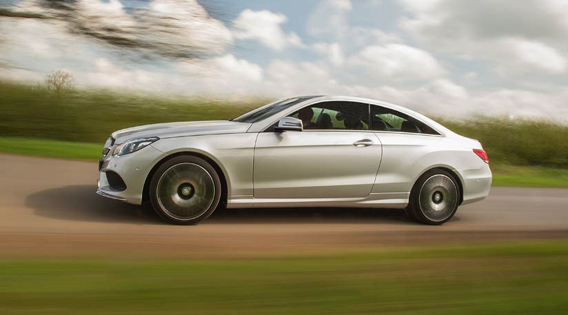 Mercedes e400 amg sport plus coupe 2014 review car for Mercedes benz 400 se