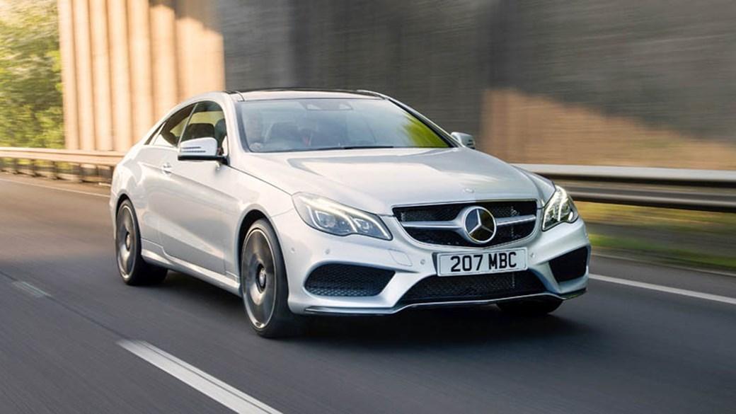Mercedes e 400 price
