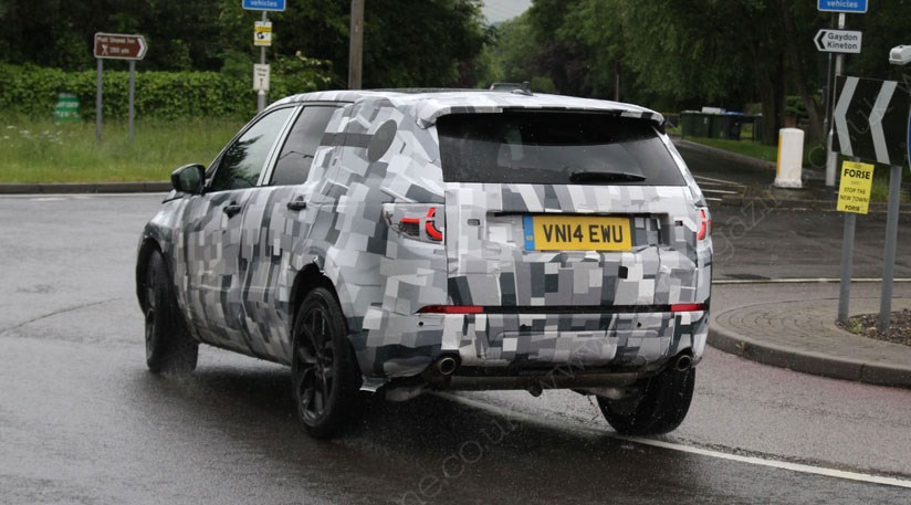 2014 - [Land Rover] Discovery Sport [L550] - Page 4 04discosport6