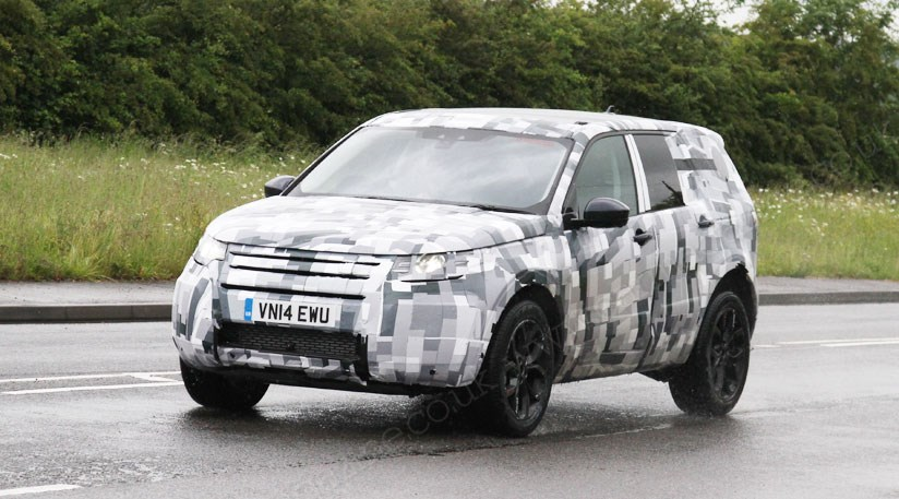 2014 - [Land Rover] Discovery Sport [L550] - Page 4 05discosport