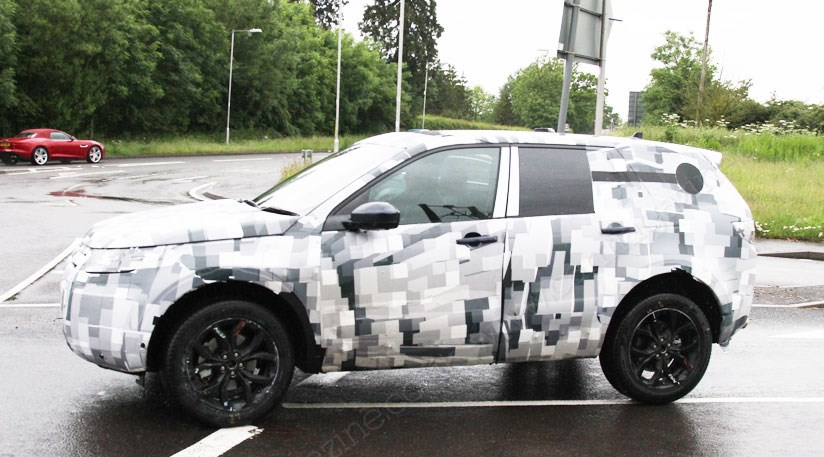 2014 - [Land Rover] Discovery Sport [L550] - Page 4 06discosport4