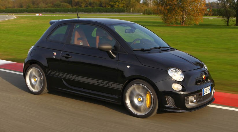 abarth 595 competizione 2014 review by car magazine. Black Bedroom Furniture Sets. Home Design Ideas